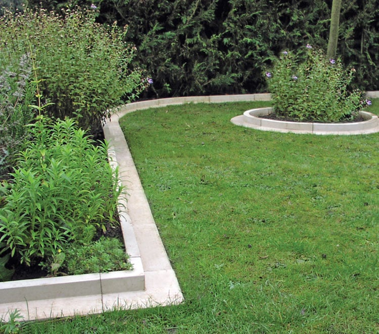 Cool Garden Edging Ideas For Yard