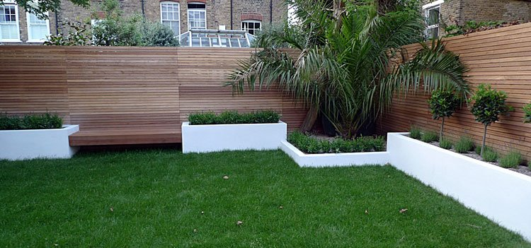 Creative Backyard Garden Edging Ideas