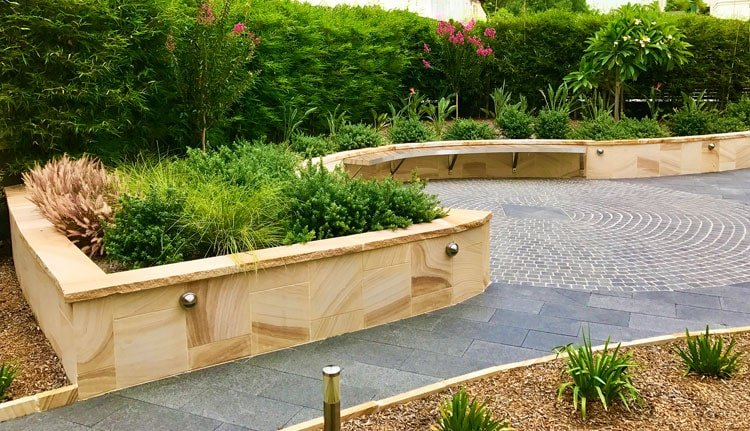 Modern Garden Edging for Beautiful Yards