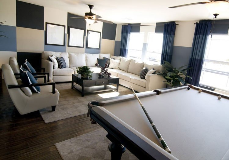 Affordable Cool Man Cave Ideas
