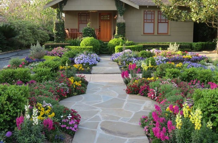 Best Landscaping Ideas for Front of House