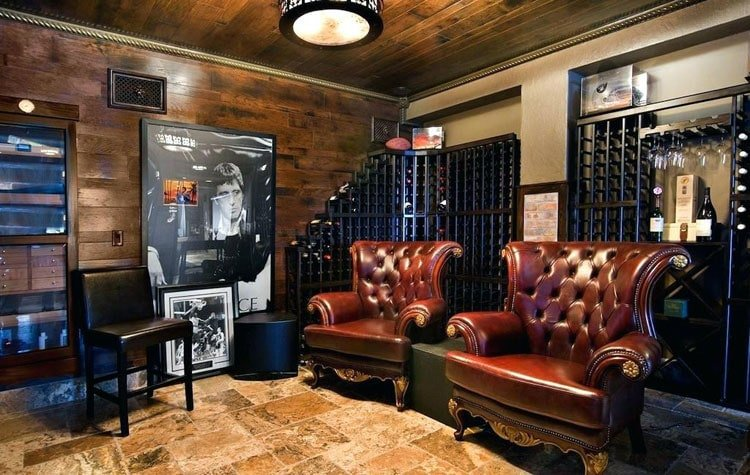 59 Cool Man Cave Ideas Best Diy Man Room Decor 2021 Guide