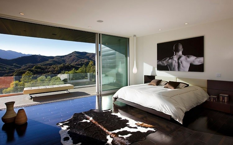 57 Best Men S Bedroom Ideas Masculine Decor Designs 2021 Guide