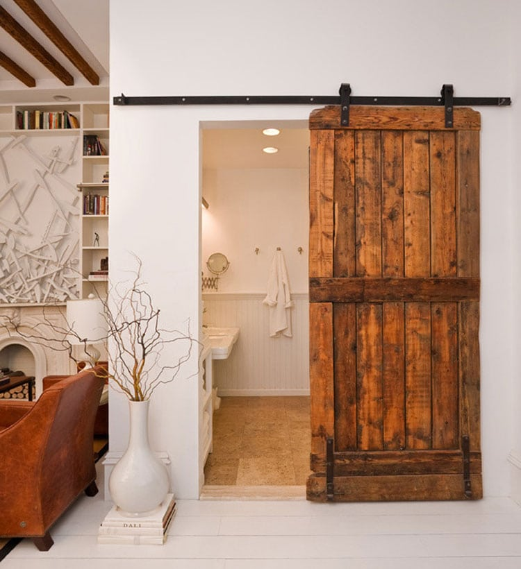 45 Best Rustic Bathroom Decor Ideas Designs 2020 Guide