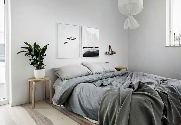 Masculine Guys Bedroom Ideas
