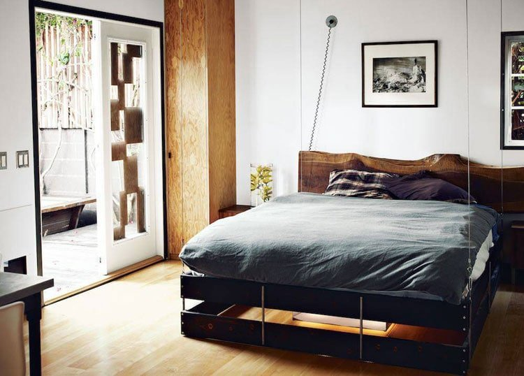 Single Guy Bedroom Ideas