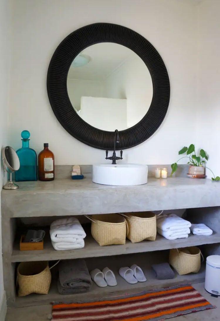 67 Best Small Bathroom Storage Ideas Cheap Creative Organization 2021