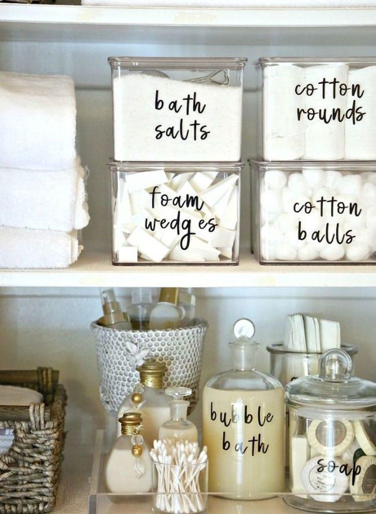 Best Bathroom Organizers For Small Bathroom Decor