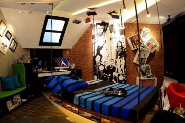 Best Teen Boys Bedroom Ideas