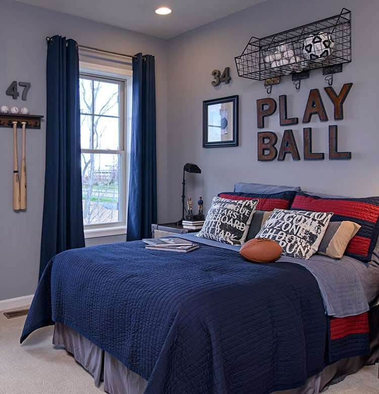 Cute Boys Room Ideas