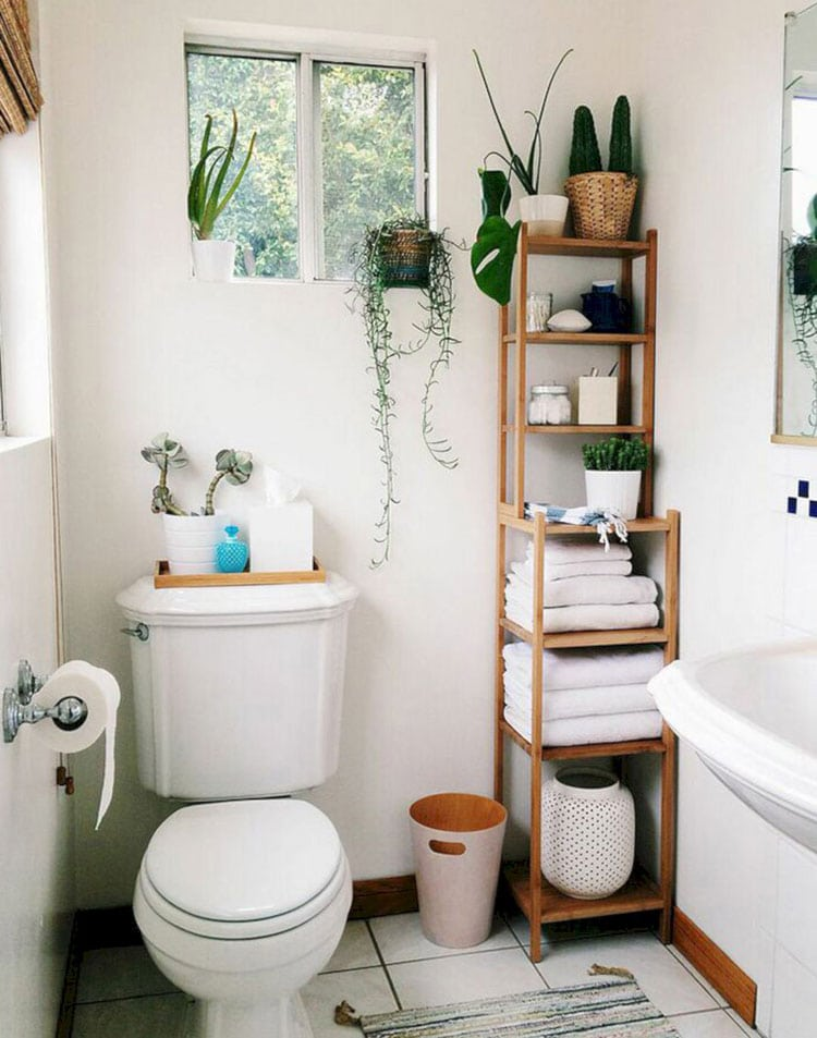 Organizers For Small Bathrooms