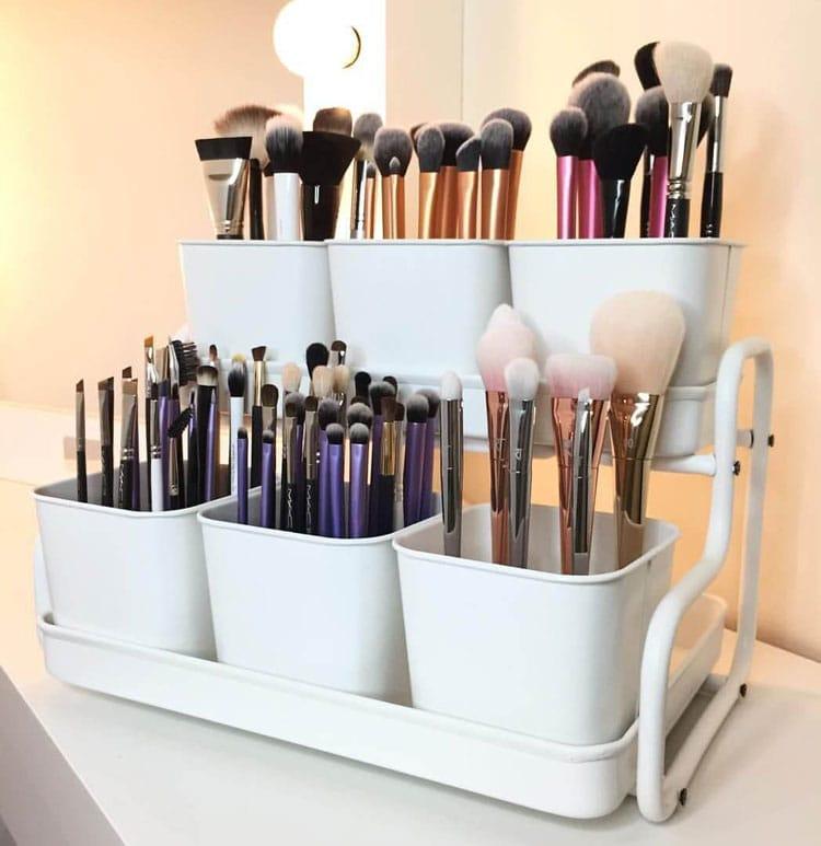 Small Bathroom Storage Ideas For Women