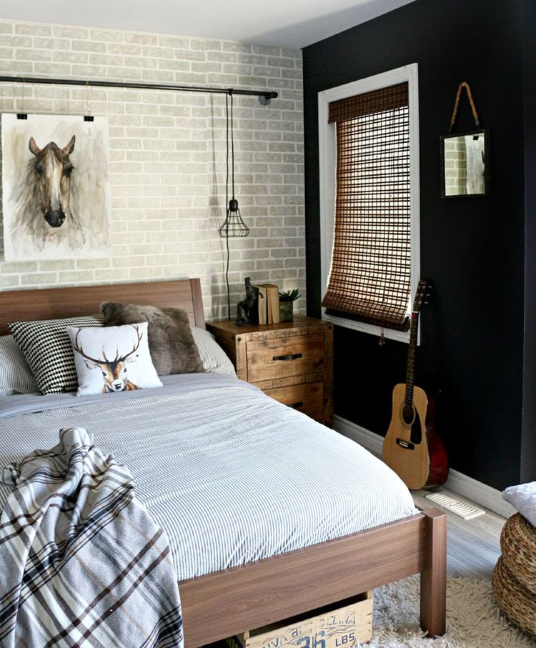 Trendy Room Décor with Rustic Concepts