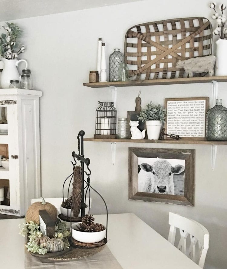 Best Kitchen Wall Decor Ideas Designs, Farmhouse Kitchen Wall Decorating Ideas