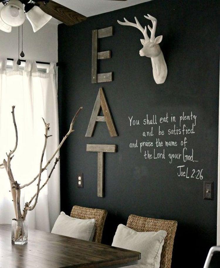 Best Kitchen Wall Ideas