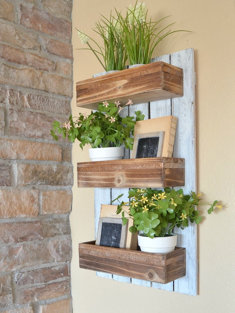 Cool DIY Flower Pot Ideas