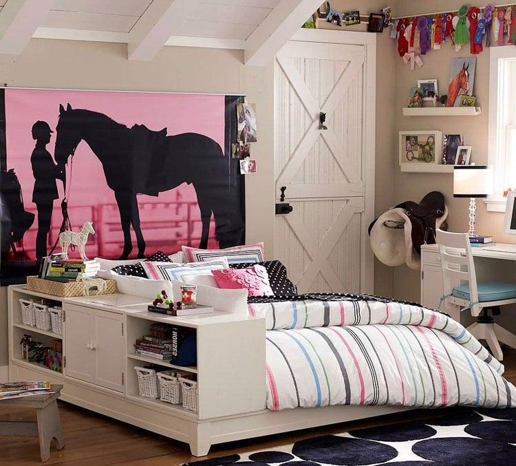 Creative Teen Room Decor for Animal Lovers