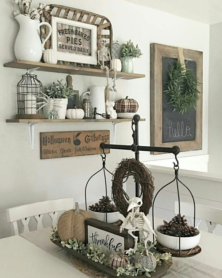 Cute Kitchen Wall Decor