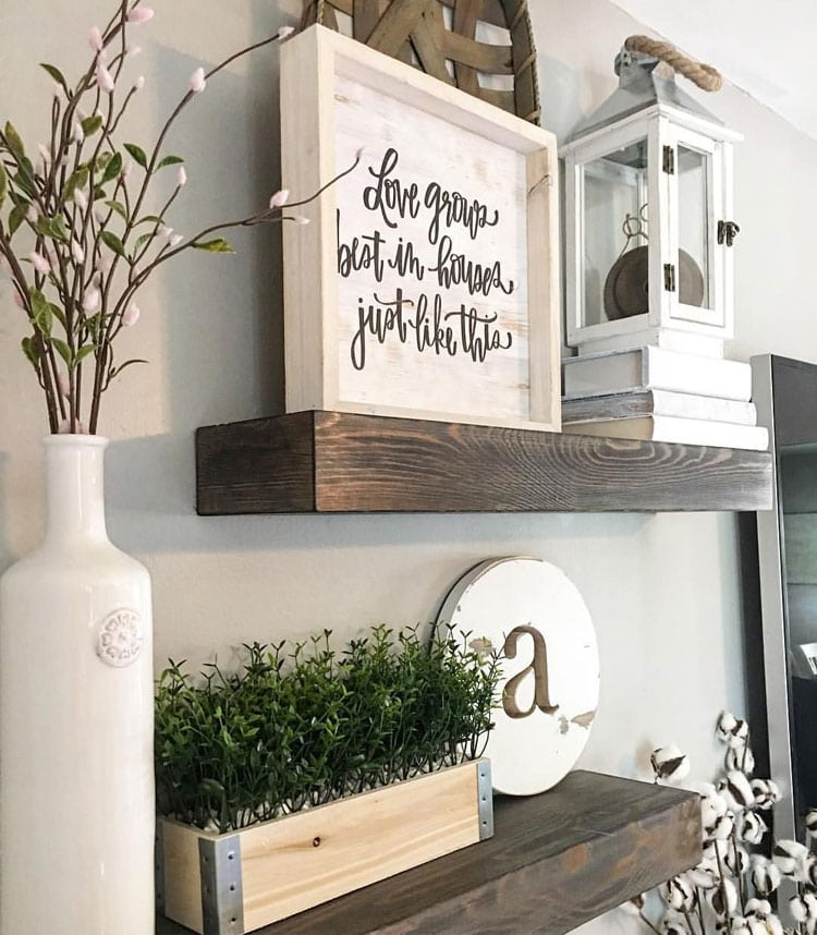 57 Best Kitchen Wall Decor Ideas Designs 2021 Guide