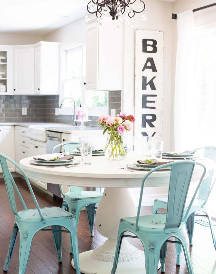 Simple Kitchen Sign Ideas