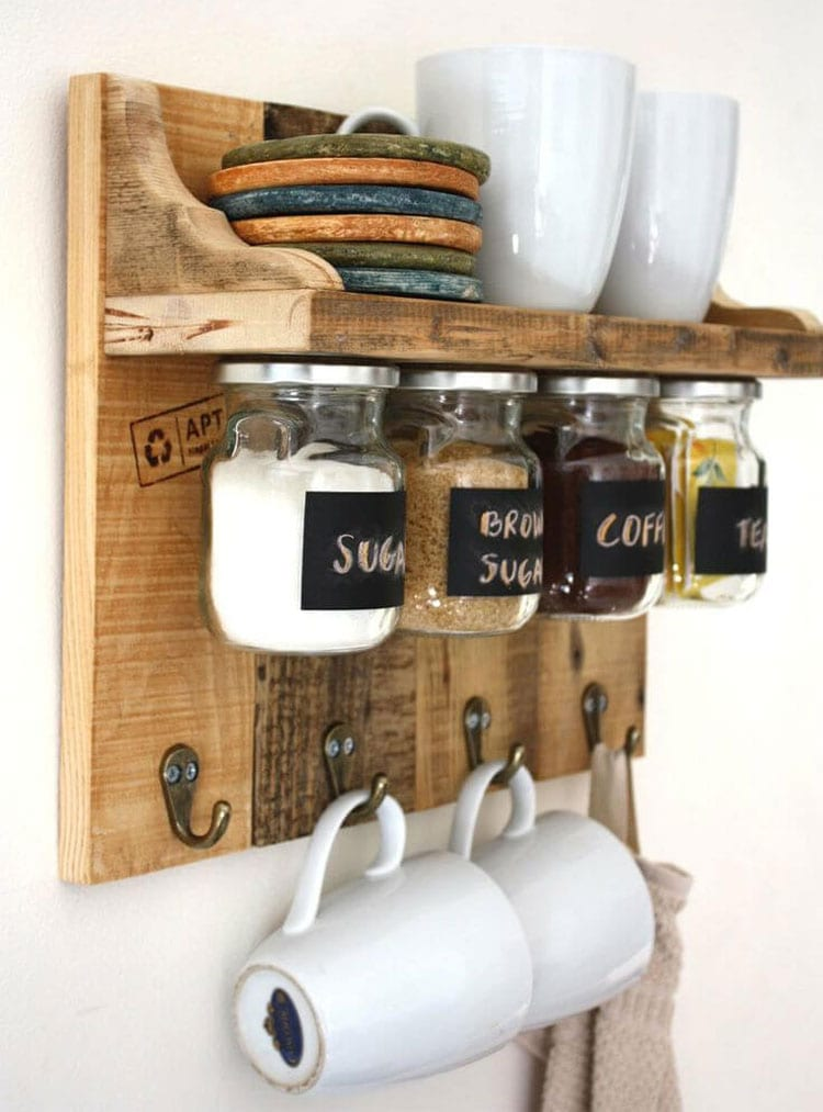 Small Kitchen Wall Decor Ideas