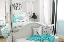 The Best Teenage Girl Bedroom Ideas