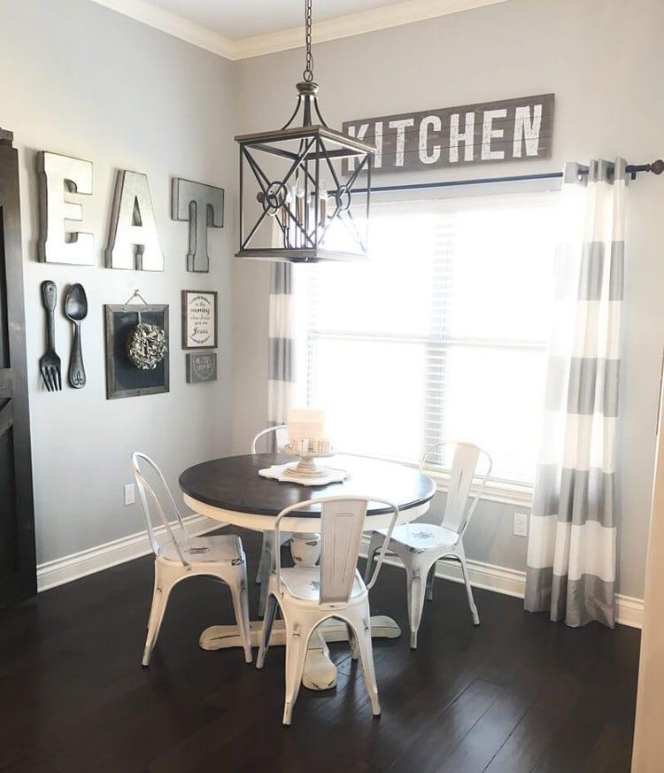 Kitchen Wall Decor Ideas Designs, Kitchen Dining Room Wall Art