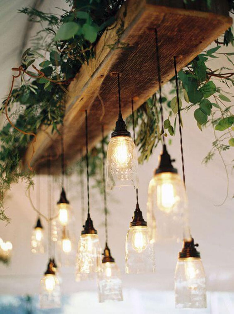 Cool Vintage Farmhouse Lighting Fixtures For Interior Design Ideas