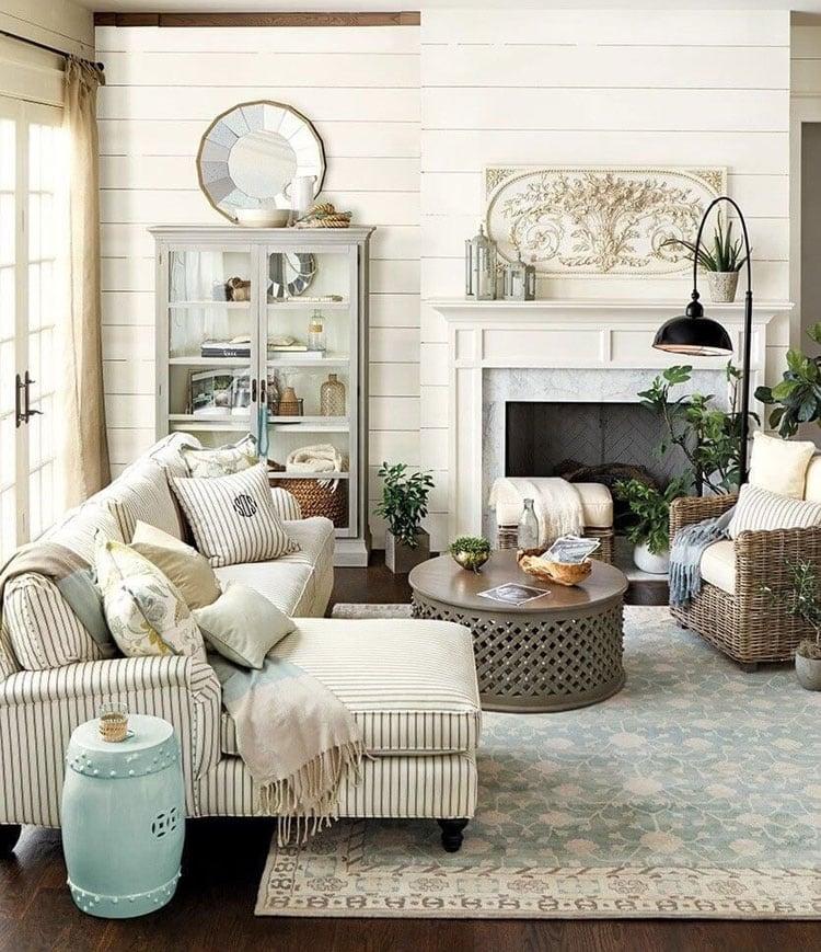 Cute Farmhouse Decor Ideas