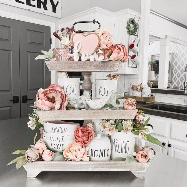 Cute Rustic Home Interior Design Ideas
