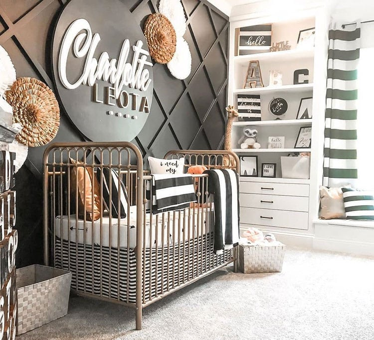 Rustic Farmhouse Room Decor Ideas