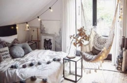 Bohemian Bedroom Decor Ideas