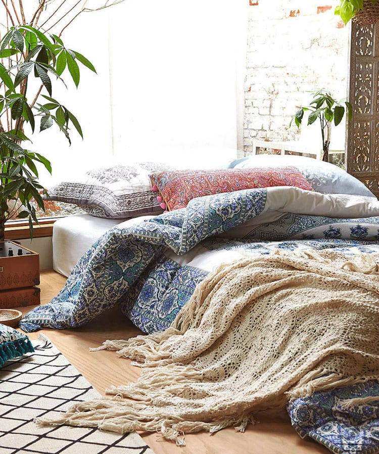 Boho Bedroom Furniture