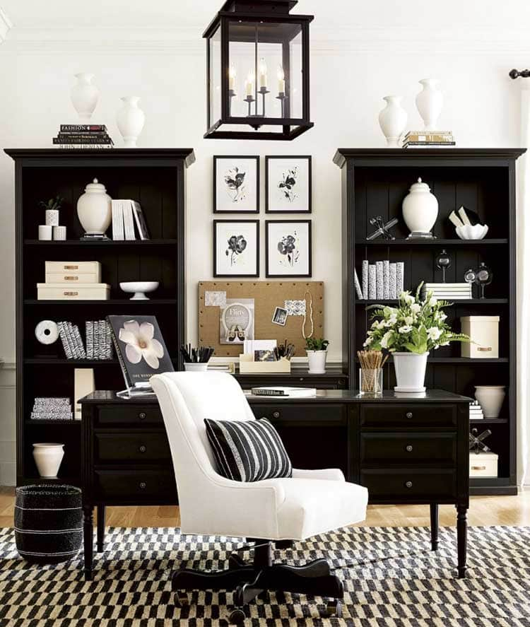 65 Best Bedroom Office Design Ideas 2021 Guide