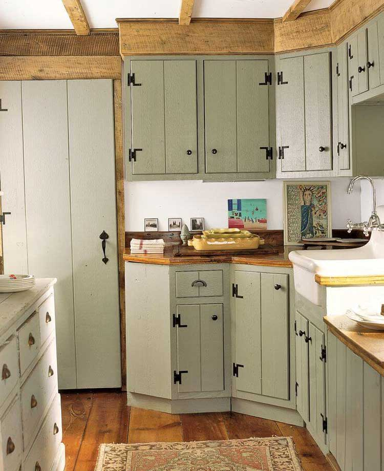 Make A Statement with Cabinet Pulls