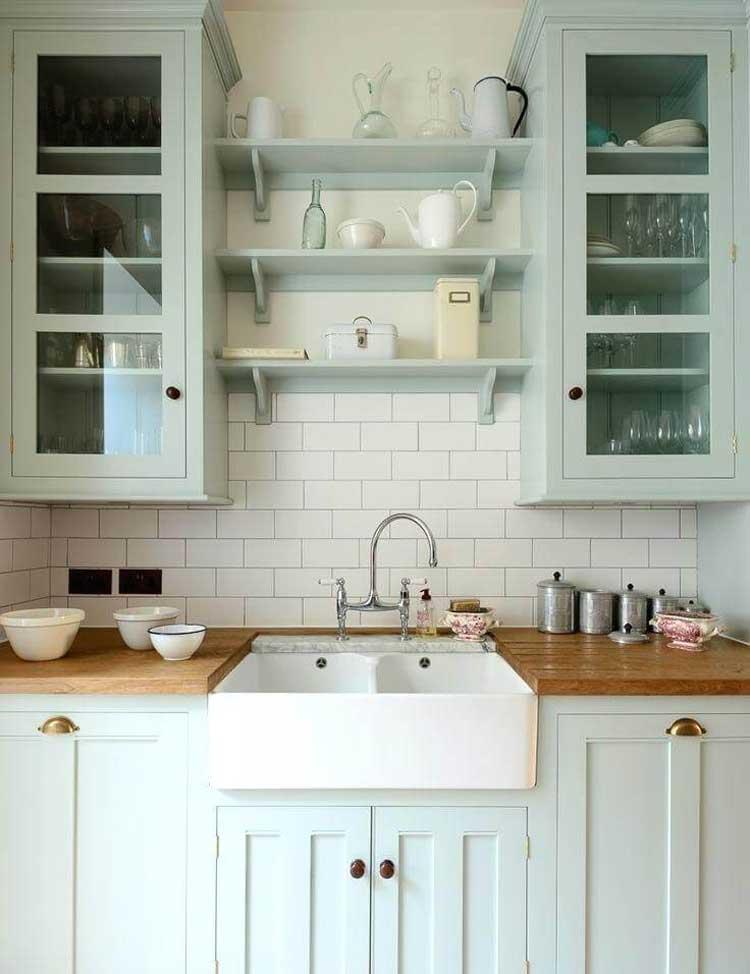 Scandinavian Farmhouse Kitchen