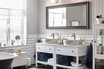 Best Bathroom Towel Storage Ideas