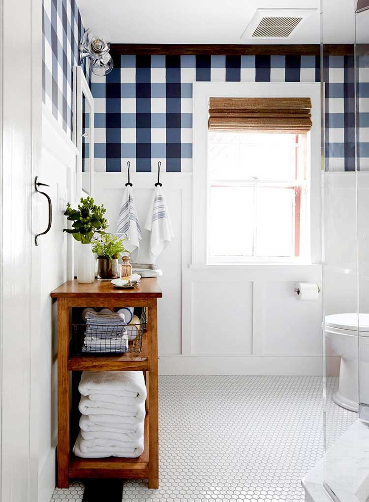 Convert A Bedroom Into A Bathroom
