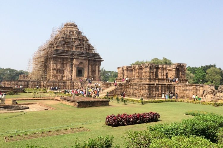 Konark Sun Tower