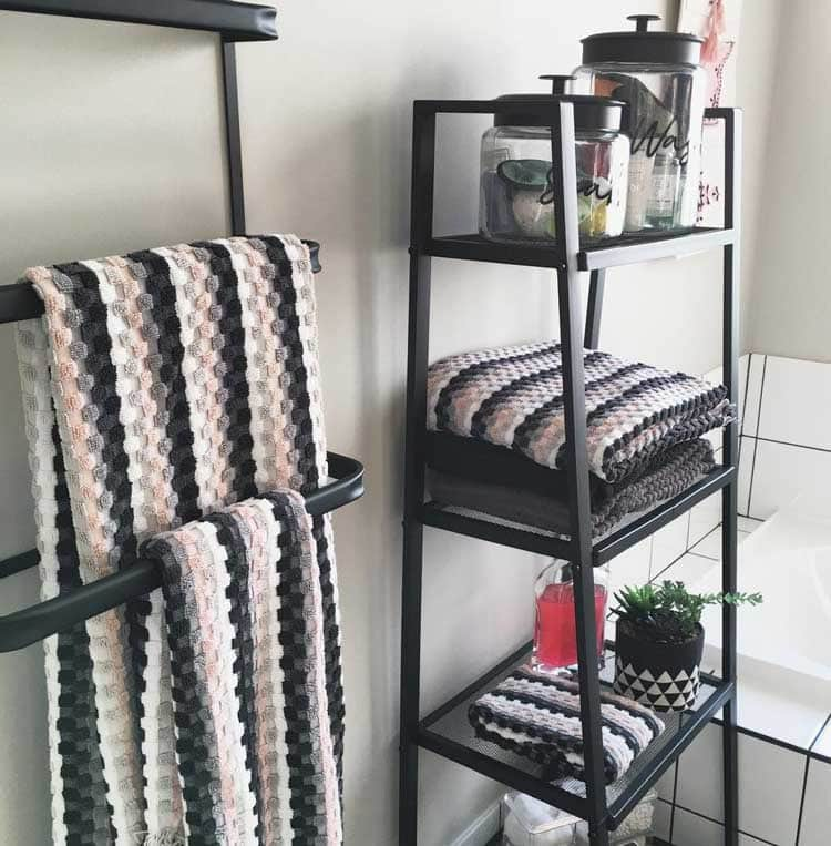 Modernize Your Space with Metal Shelving
