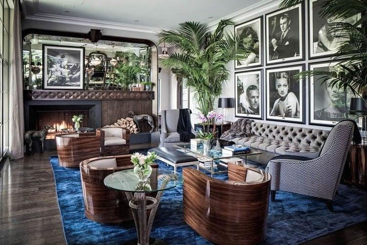 Art Deco Decor Style
