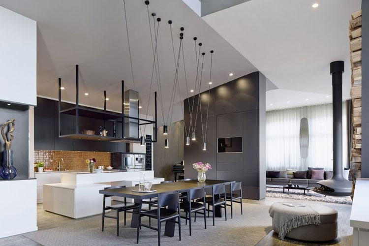 Contemporary Decor Style