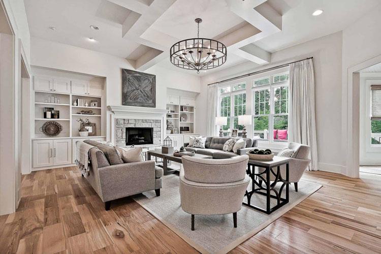 Craftsman Home Decor Style