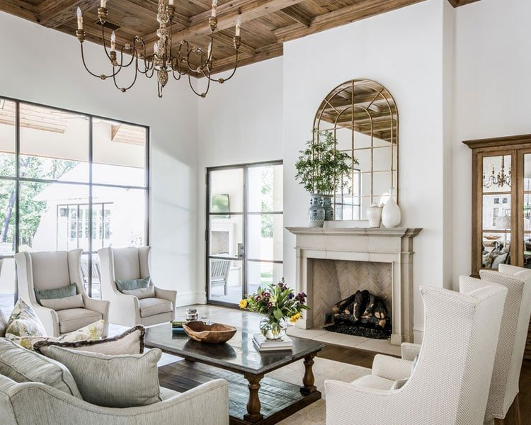 French Country Decor Style