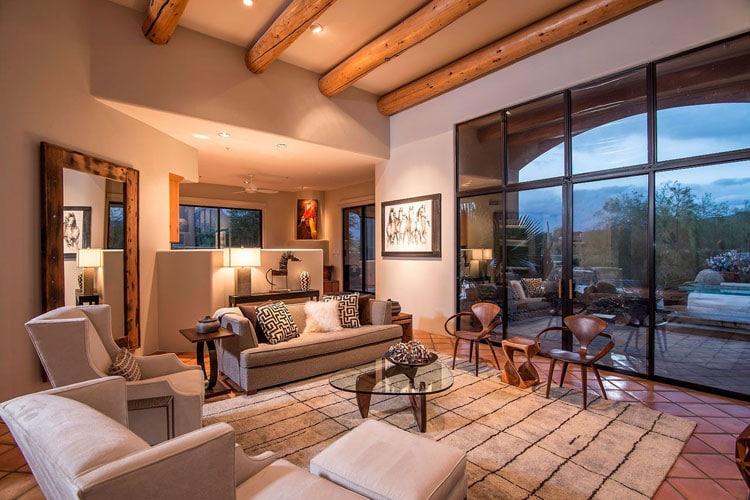 Southwestern Home Decor Style