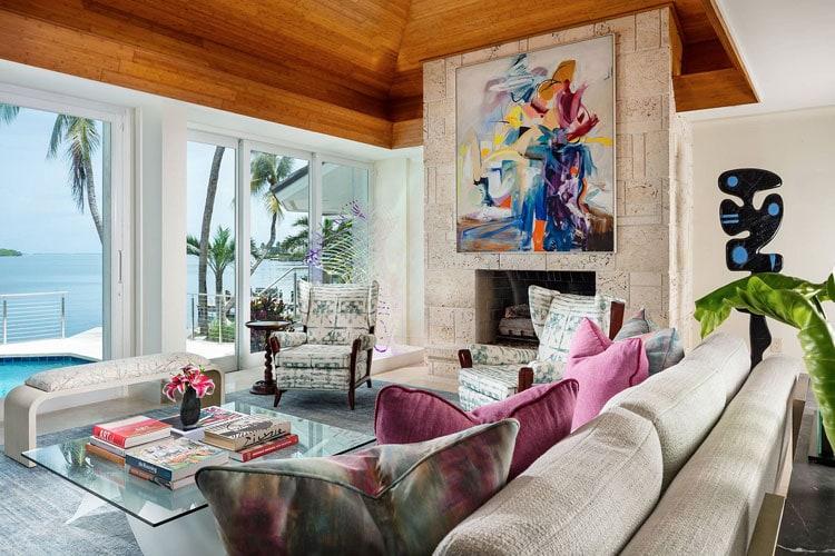 Tropical Decor Style