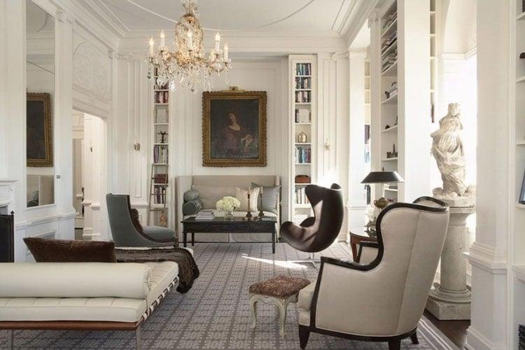 Victorian Interior Design Ideas