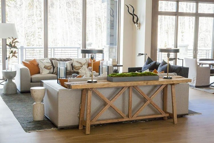 Contemporary Cottage Designs