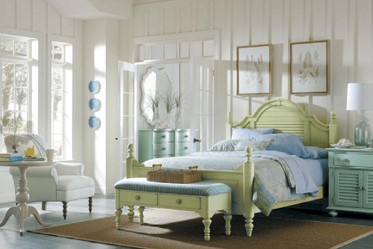 Cottage Bedroom Ideas