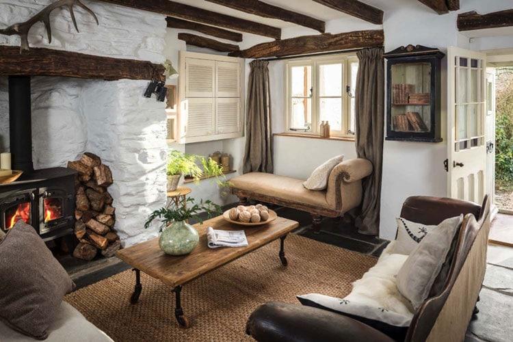 Cottage Home Decor Ideas
